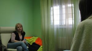 Семейный психолог Ольга Кулешова. Москва