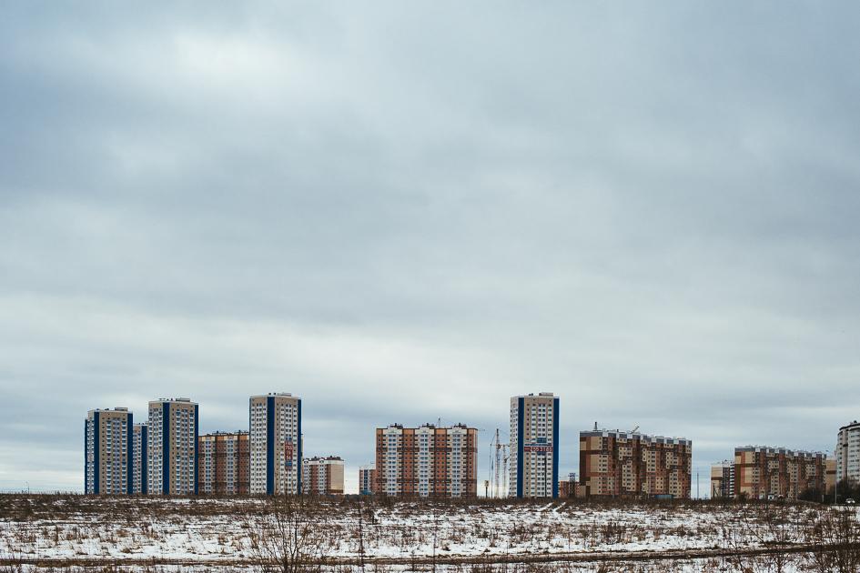В Москве облачно