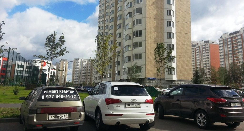 заказать эффективную рекламу в Московском граде
