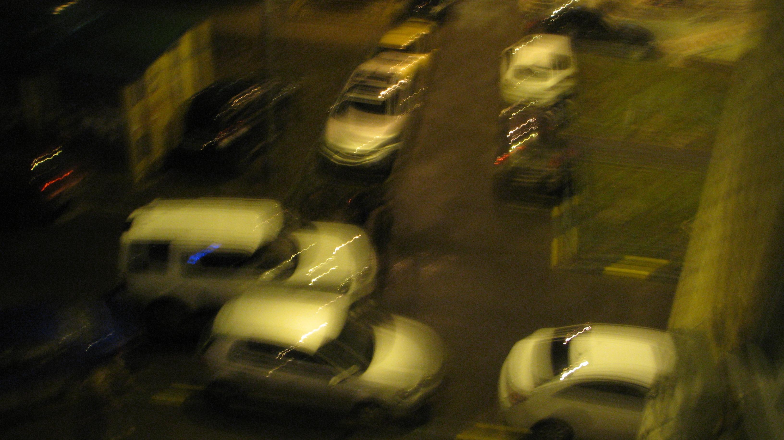 только что угнали авто в Московском
