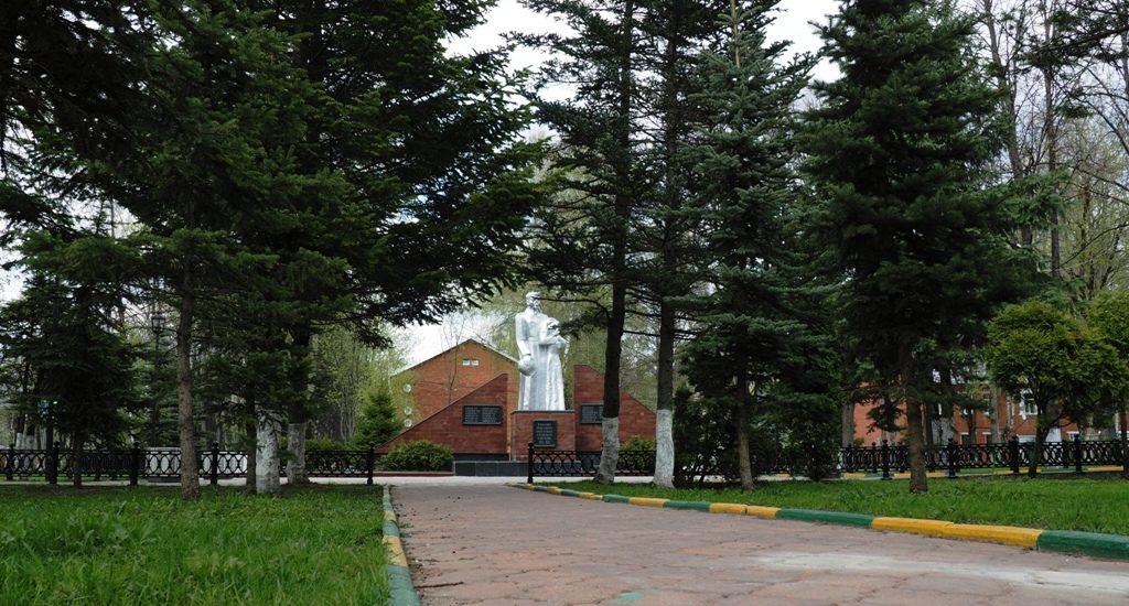 Троицкий Административный округ старые Ватутинки памятники